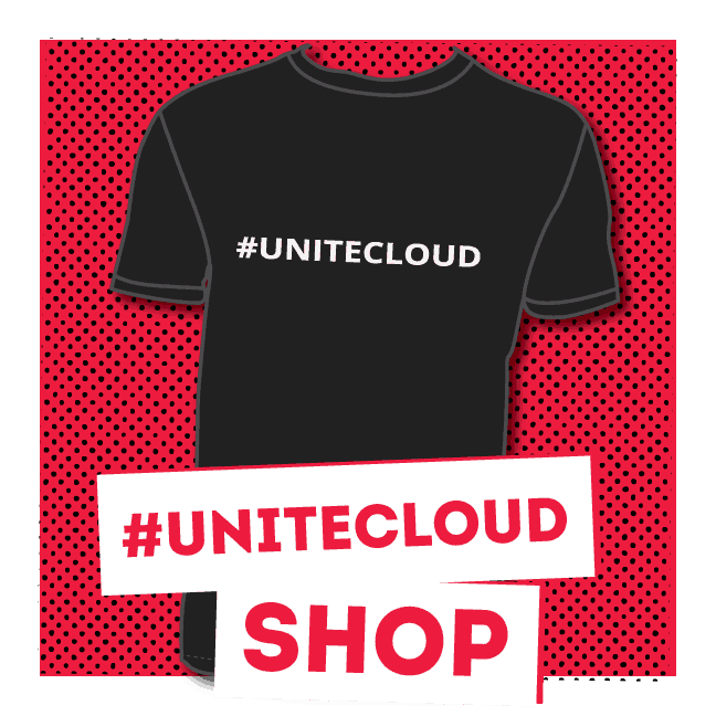Shop #Unitecloud Apparel