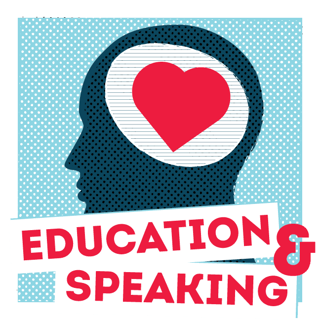 Education & Speaking